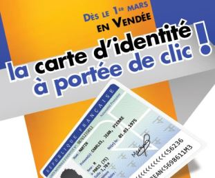Carte Nationale d'Identité / Modifications